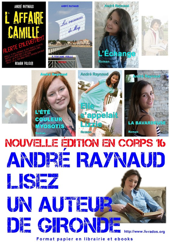 Amazonfr : croc blanc - Livre audio / Adolescents : Livres